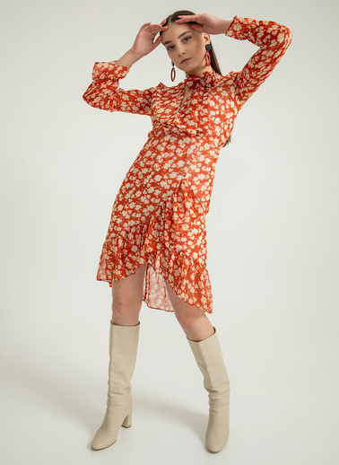 Foremia Elbise Kiremit